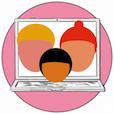Blogfamilia Apple iPad Retina Icon