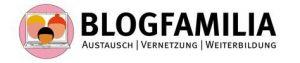 Logo Blogfamilia Konferenz in Berlin